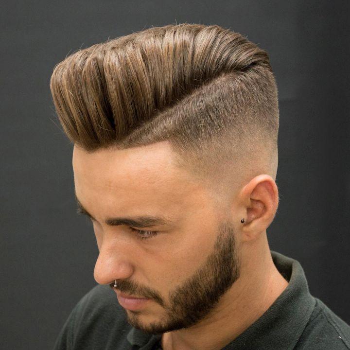 Mannerfrisuren 2017 B Hair Pinterest Frisur Ideen Frisuren
