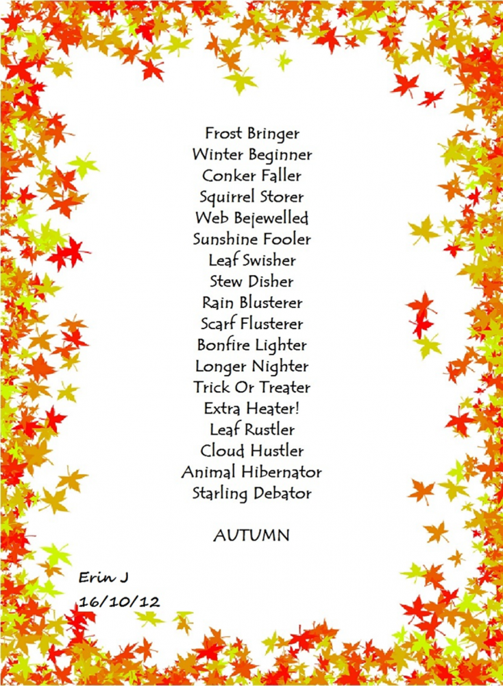 Autumn Leaves Quotes For Cousins By Quotesgram Poetry Pinterest