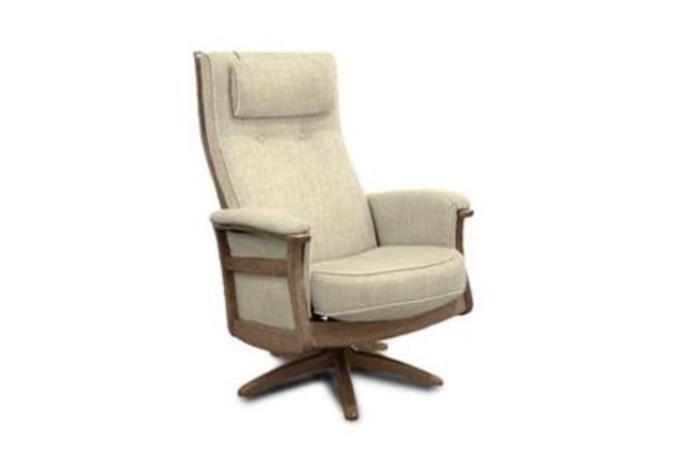 Fabric recliner Ercol Gina Recliner Chair Sofa Sets
