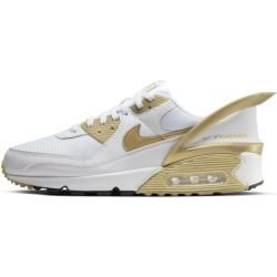 Photo of Nike Air Max 90 FlyEase Shoe – White Nike