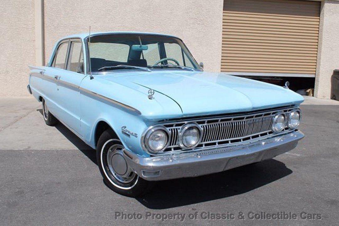 1962 Mercury Comet for sale near Las Vegas, Nevada 89102 ...