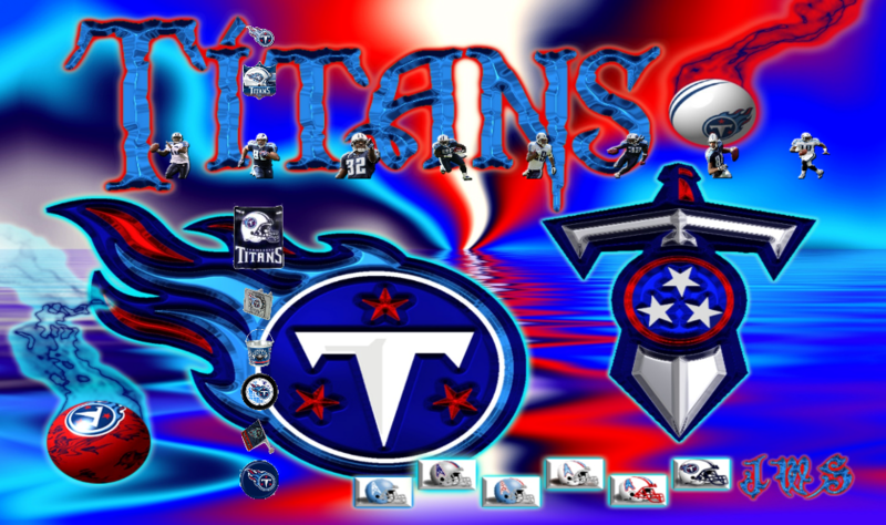 Tennessee Titans Backgrounds