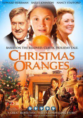 Christmas Oranges Dvd Christian Movies Christmas Movies Hallmark Christmas Movies