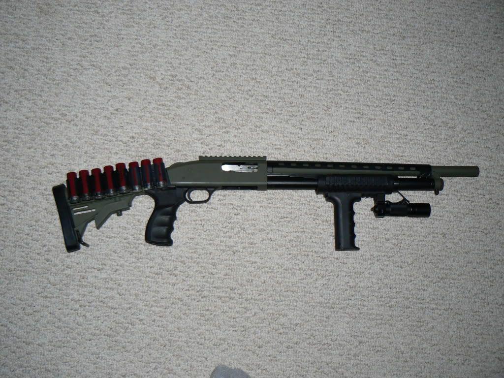 Hr Pardner Pump Nef Pardner Pump 12ga Gunsmithing