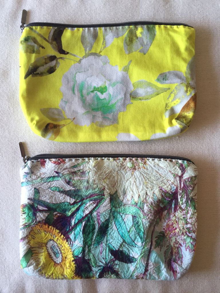 Paola Cognigni cotton handbag