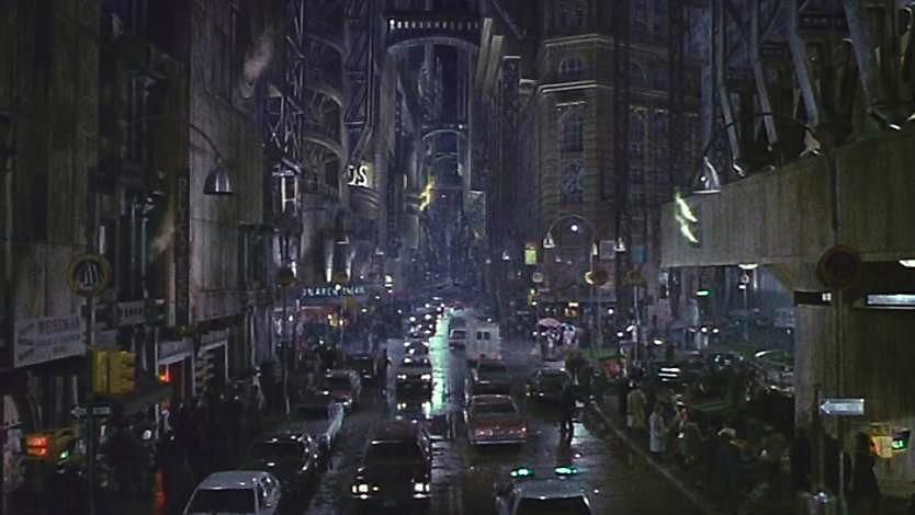 metropolis and dystopia Metropolis description - dystopian science fiction movie metropolis is a black and white silent film directed by fritz lang and released in 1927 it was one of the most expensive films of that time costing 7 millions marks.