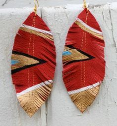 Photo of 32 Ways to Make Your Own Leather Jewelry