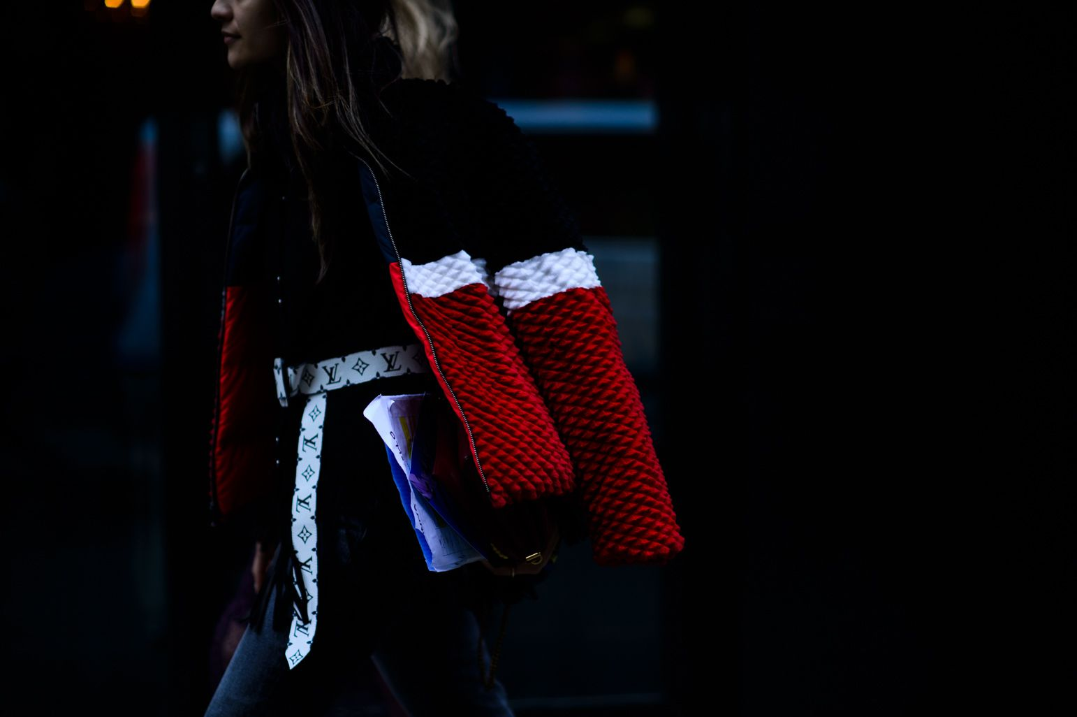 It's All In the Details: See the 25 Most Unique Street Style Accessories - -Wmag