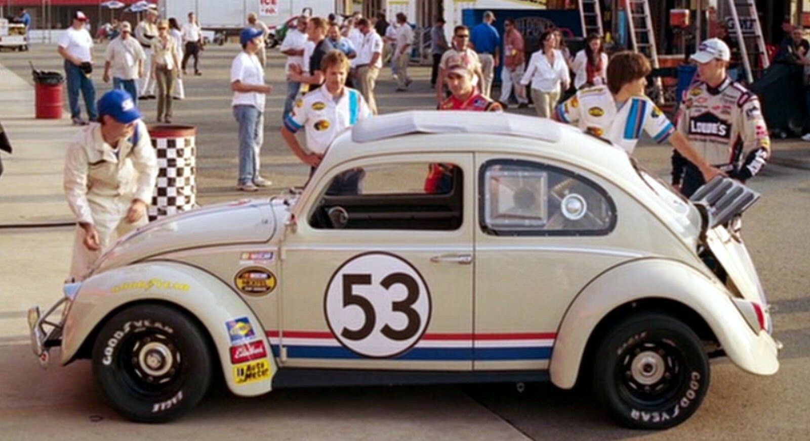 Herbie A Toda Marcha: Pin By Colin Beard On The Herbie Films (1968-2005)