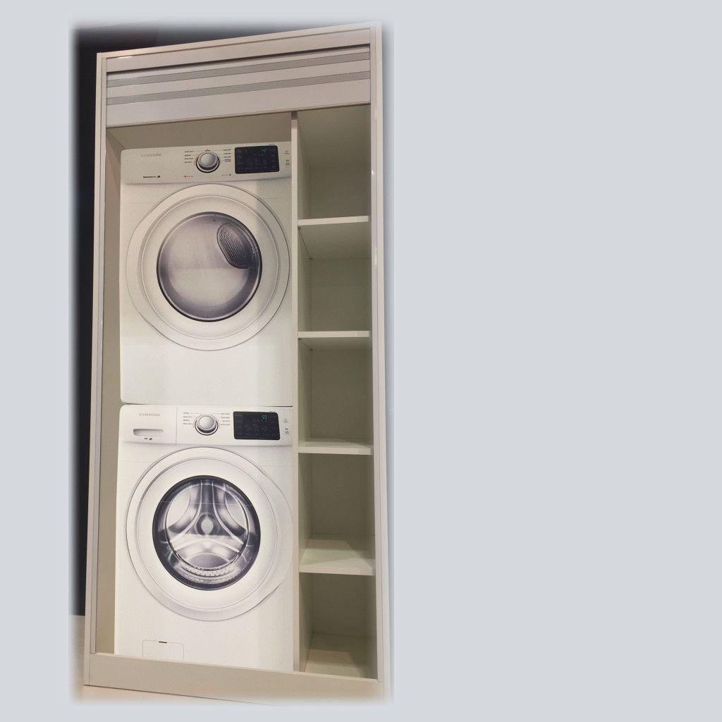 Mobile Lavello E Lavatrice beautiful mobile per lavatrice e asciugatrice ideas con