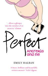 Emily Halban: Perfect (9,80€)