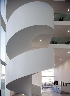 sejima almere trap - Google zoeken | Schody, stairs ...