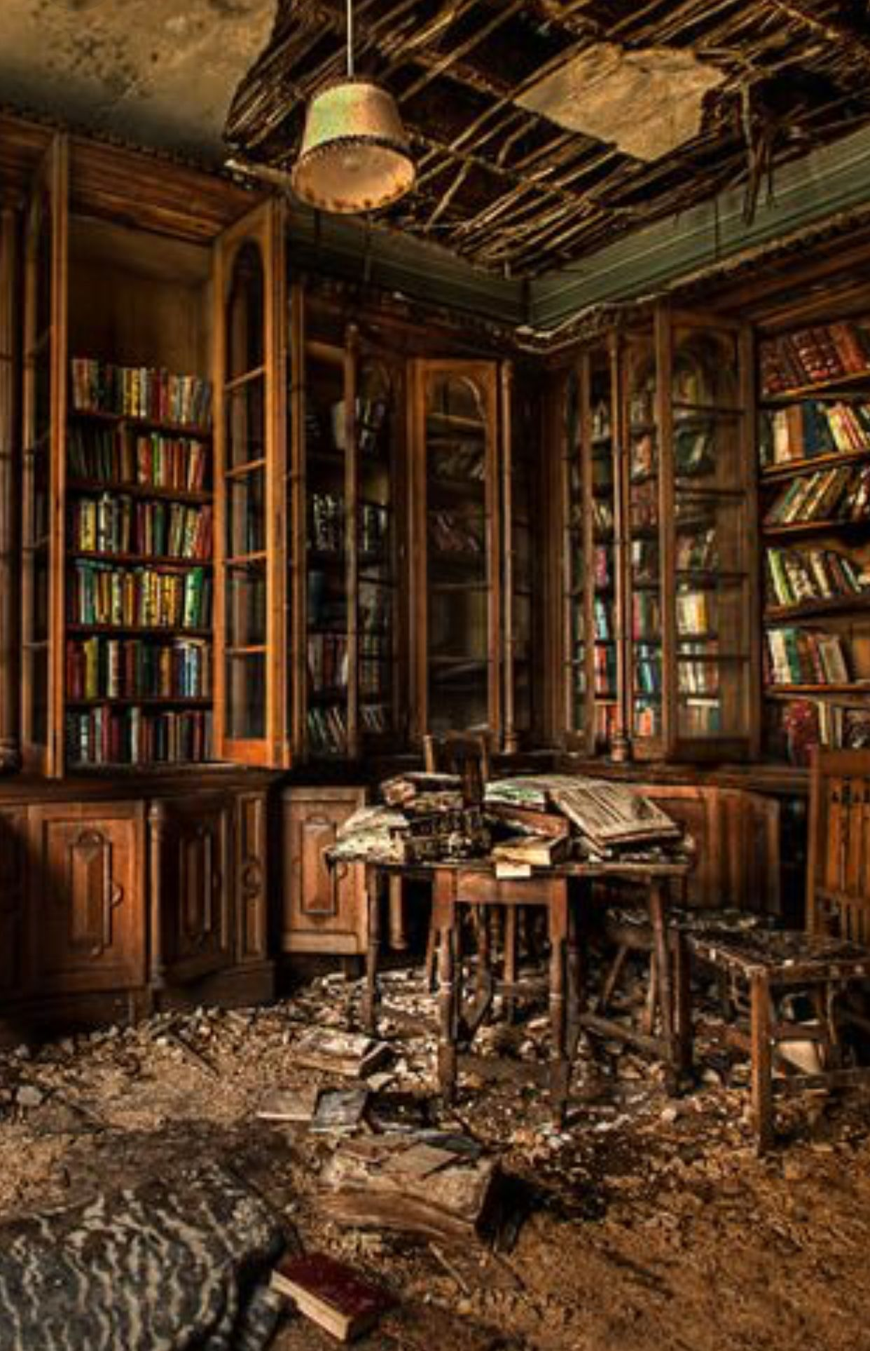 Pin By Shirley Stringer On Abandoned Places