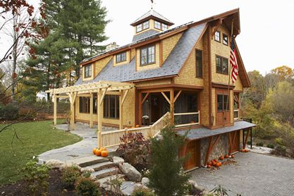 Projects houses usa