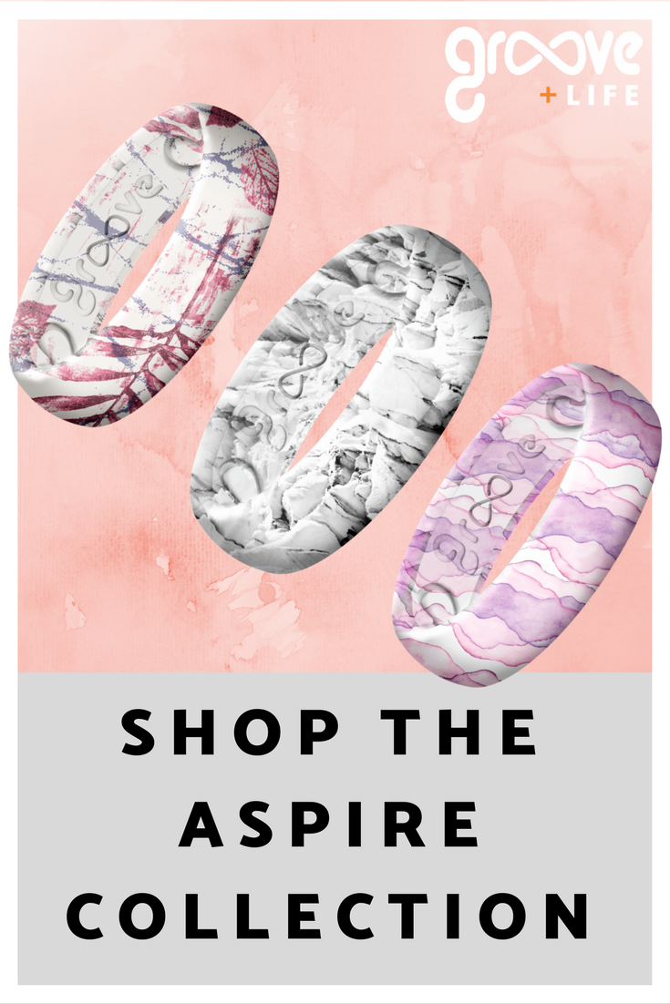 Groove Life\'s Aspire Collection featuring our Bohemian patterns of ...