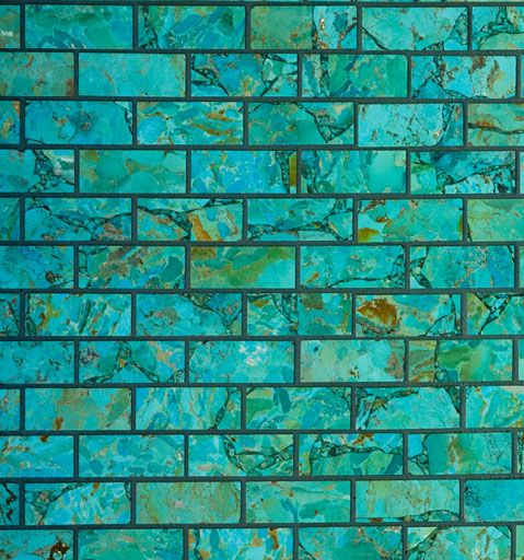 Turquoise Kitchen Wall Tiles: My Wildest Dreams! Gemstone Tile LLC