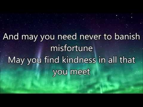 Secret Garden Sleepsong lyrics YouTube Fun to be one