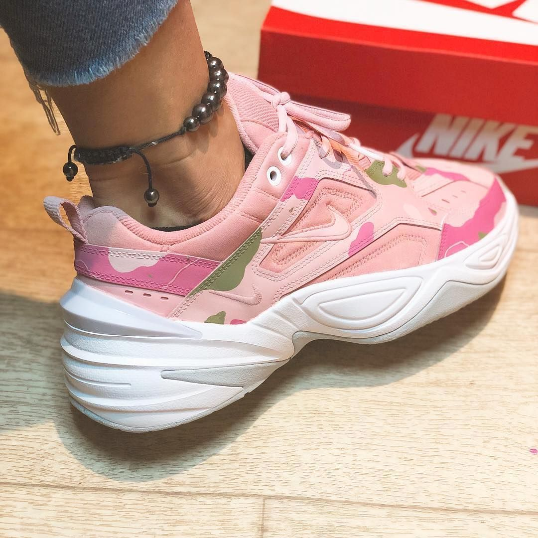 Nike m2k Tekno x Kylie Boom \