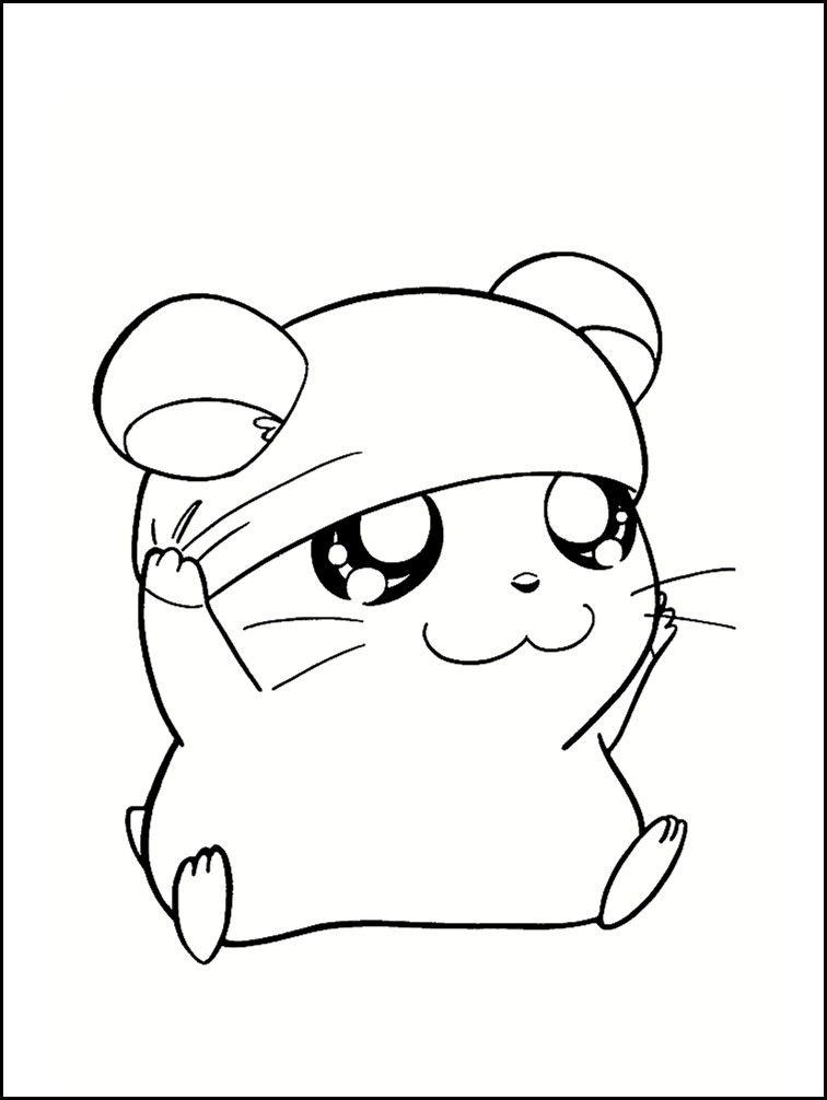 Coloriage Manga à Colorier Dessin à Imprimer I Love Dessin