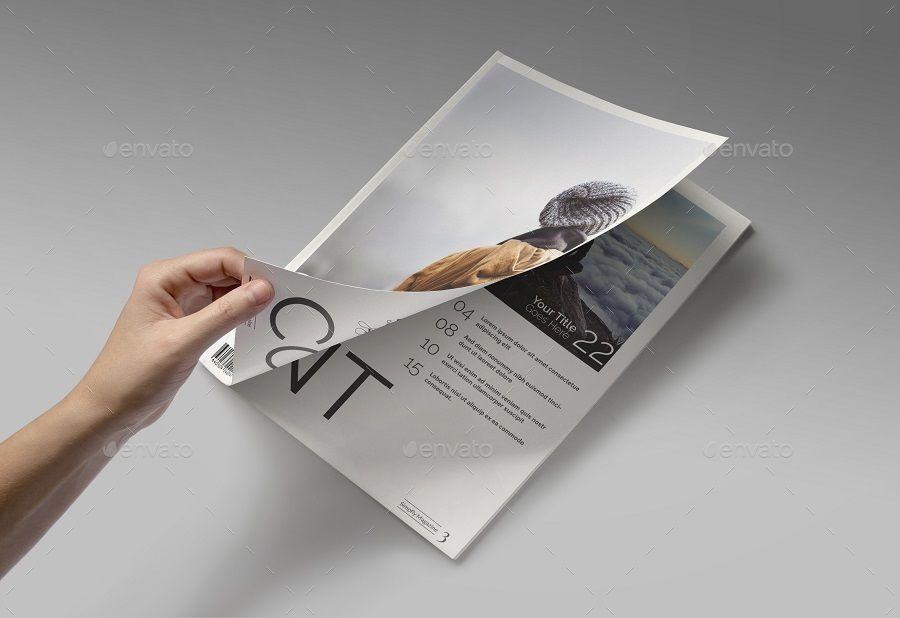 Magazine Bundle Vol 4