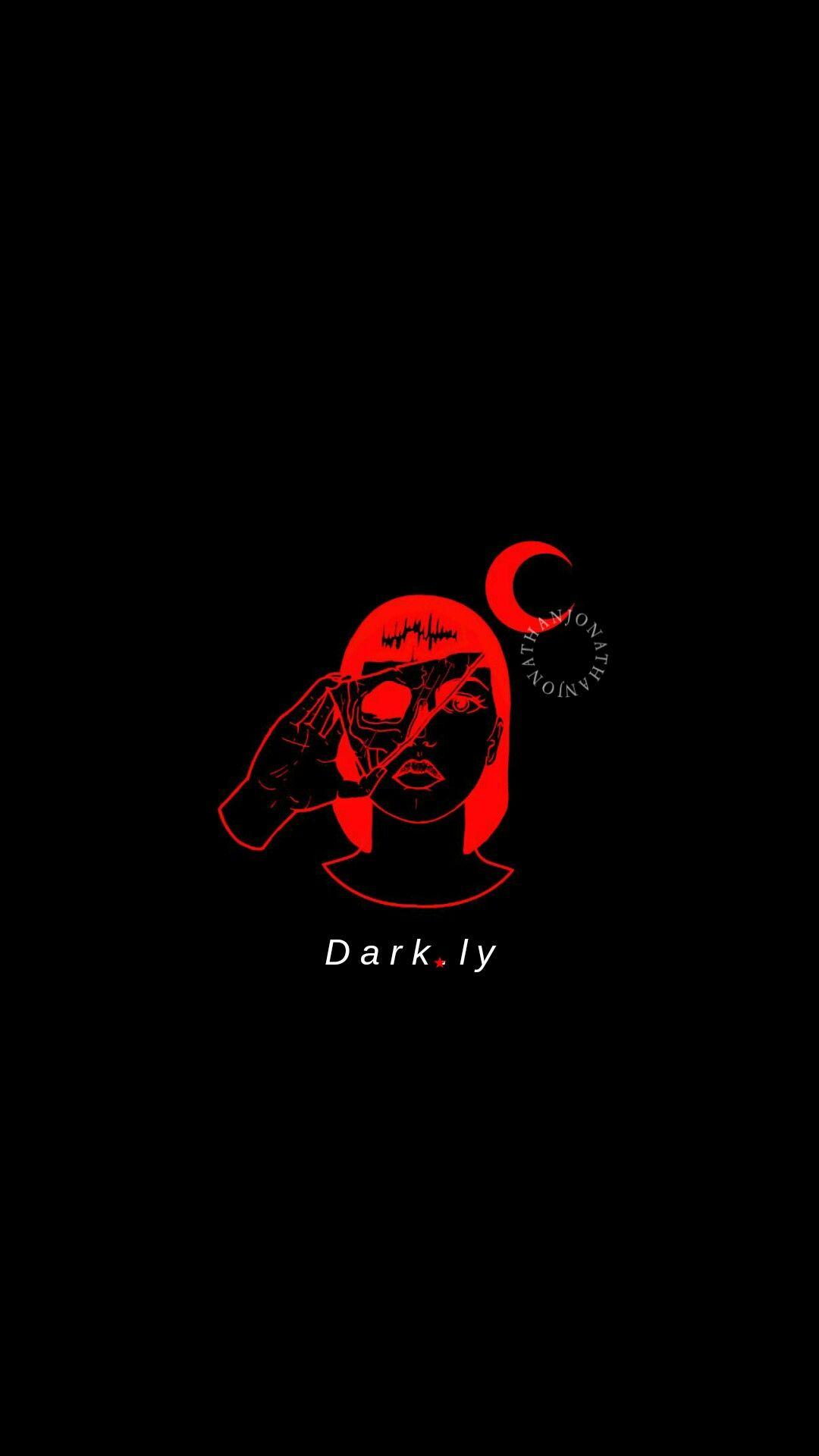 Wallpapers Aesthetic Dark Blak Red Dark Aesthetic Mood Wallpaper Aesthetic Wallpapers