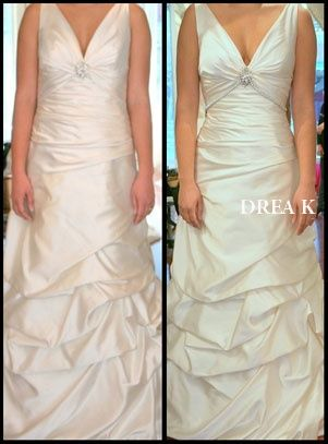 wedding dresses and gowns | Wedding Dress Alterations | Pinterest ...