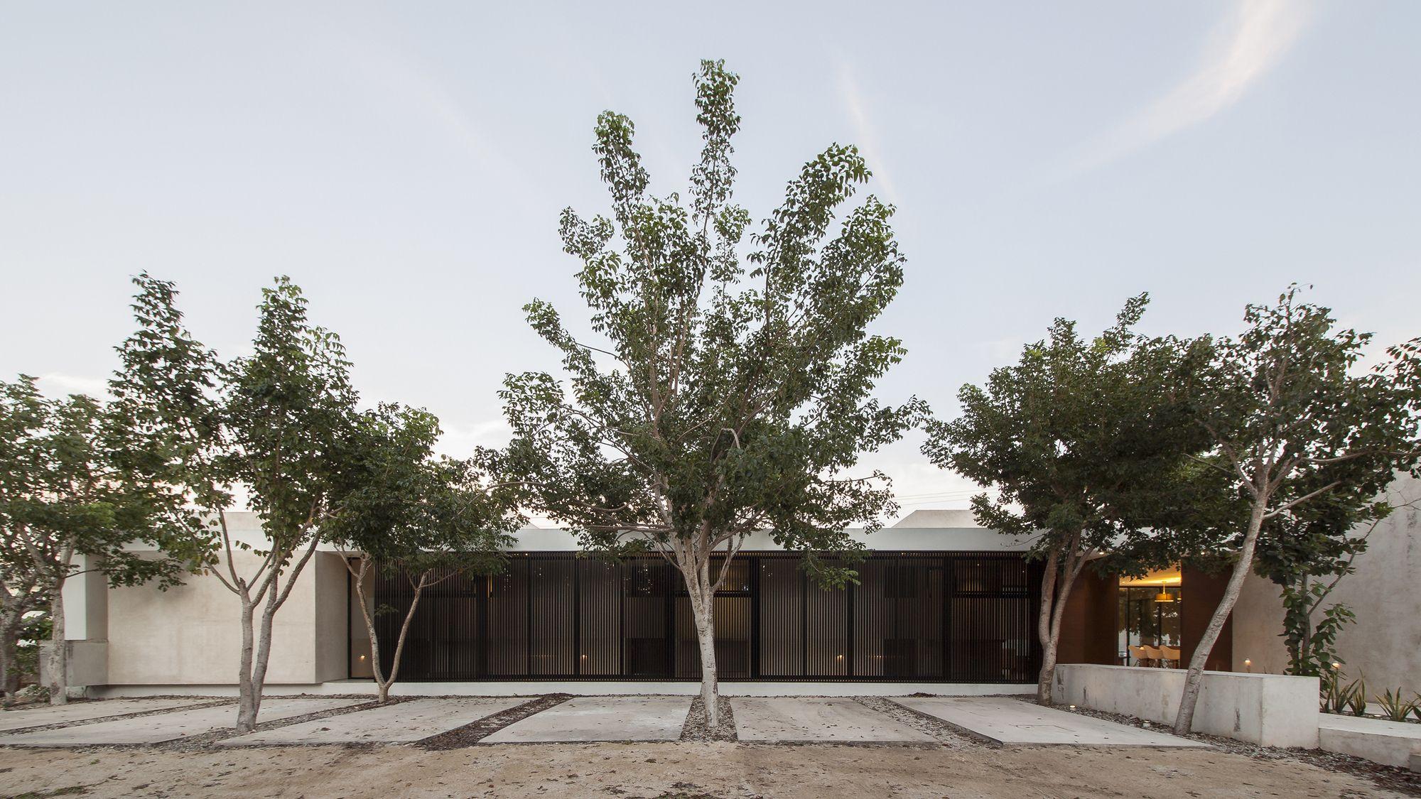 Casa de Mauito y Pato / Mauricio Gallegos Arquitectos