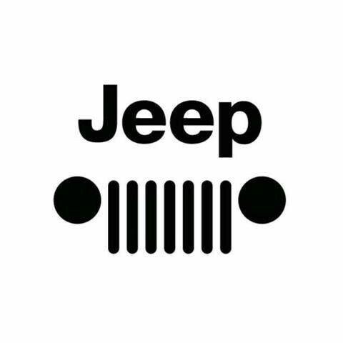 Silhouette By Stephanie Smith Jeep Grill Jeep Decals Jeep Tattoo