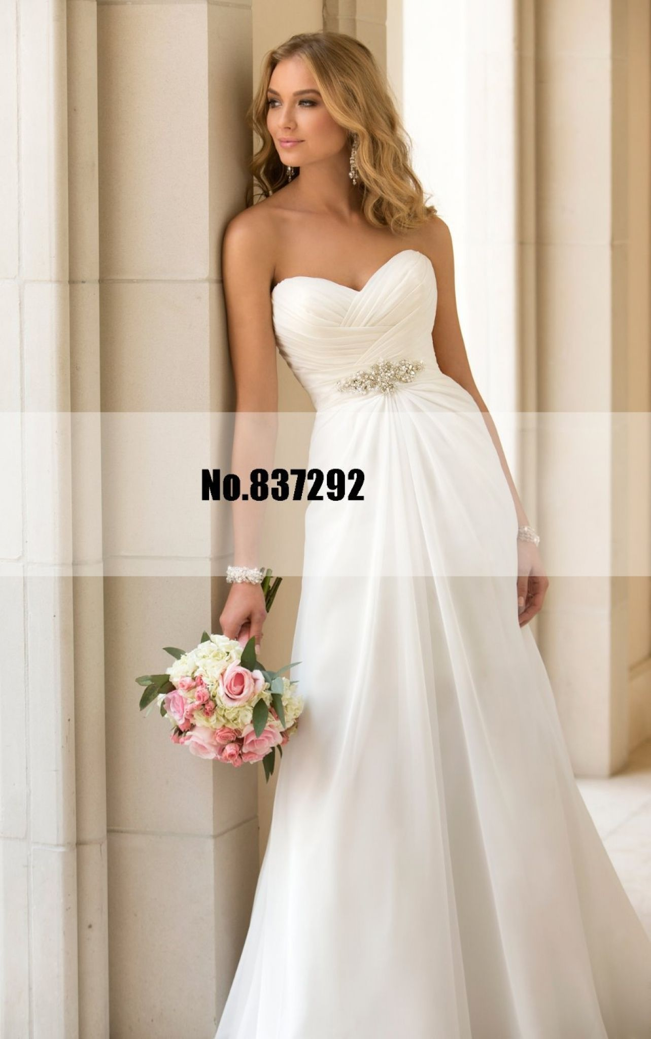 Cheap Wedding Dresses Under 50 Dollars.Pin By Annora On Popular Wedding Dress Wedding Dress Chiffon