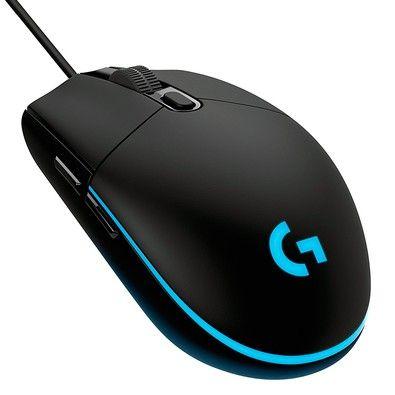 Kabum Mouse Gamer Logitech G203 Prodigy Logitech Mouse Logitech Pro Gaming Mouse