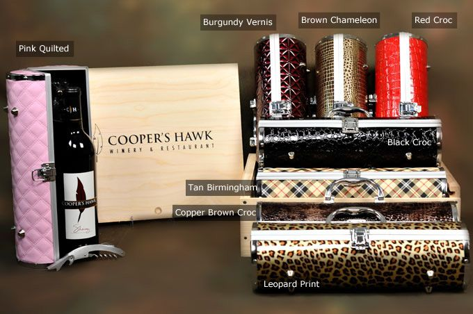 Shop Cooper's Hawk for Gift Baskets. Our gift baskets are perfect for weddings, special occasions and corporate gifts.