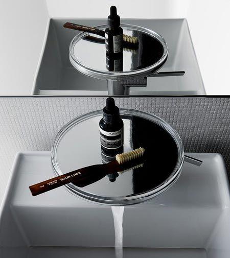 Kartell by Laufen presenta l\'ultima novità degli accessori per il ...