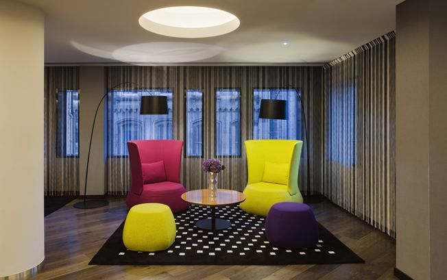 Hotel Missoni - Picture gallery