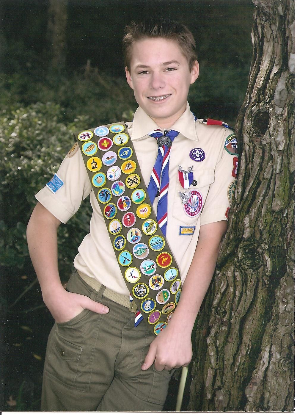 Spencer - Eagle Scout 2011 | My Boys | Eagle scout ...