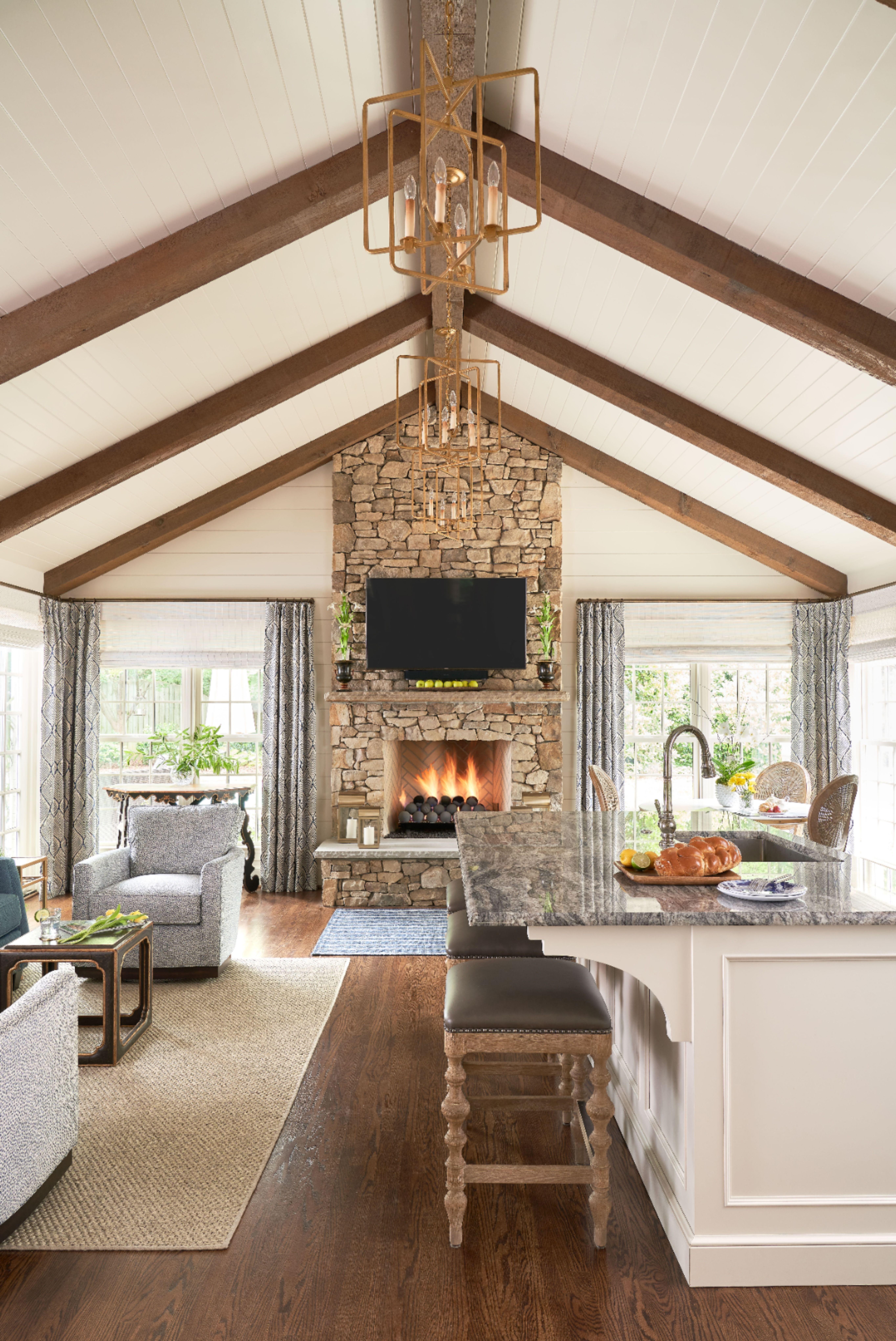 33++ Beam ideas for living room info