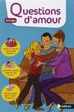 http://ift.tt/1Gb4WF0 Questions damour 8-11 ans  Image Product: Questions damour 8-11 ans  Features Product: Questions damour 8-11 ans  Description Product: Questions damour 8-11 ans  REVIEWS: Questions damour 8-11 ans  Related 2092537415 Products  The post Questions damour 8-11 ans appeared first on Shopping itasii.