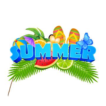 신선한 과일과 여름 요소 그림 여름 휴가 삽화무료 다운로드를위한 Png 및 Psd 파일 Graphic Design Background Templates Summer Sticker Watermelon Illustration