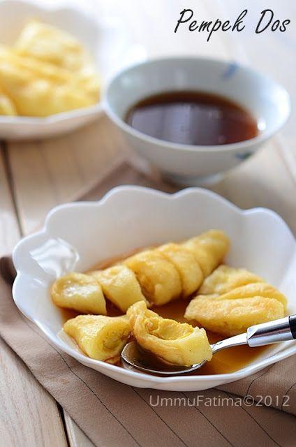 Resep Mpek Mpek Dos : resep, Pempek, Tanpa, Cooking, Baking,, Food,, Asian, Desserts