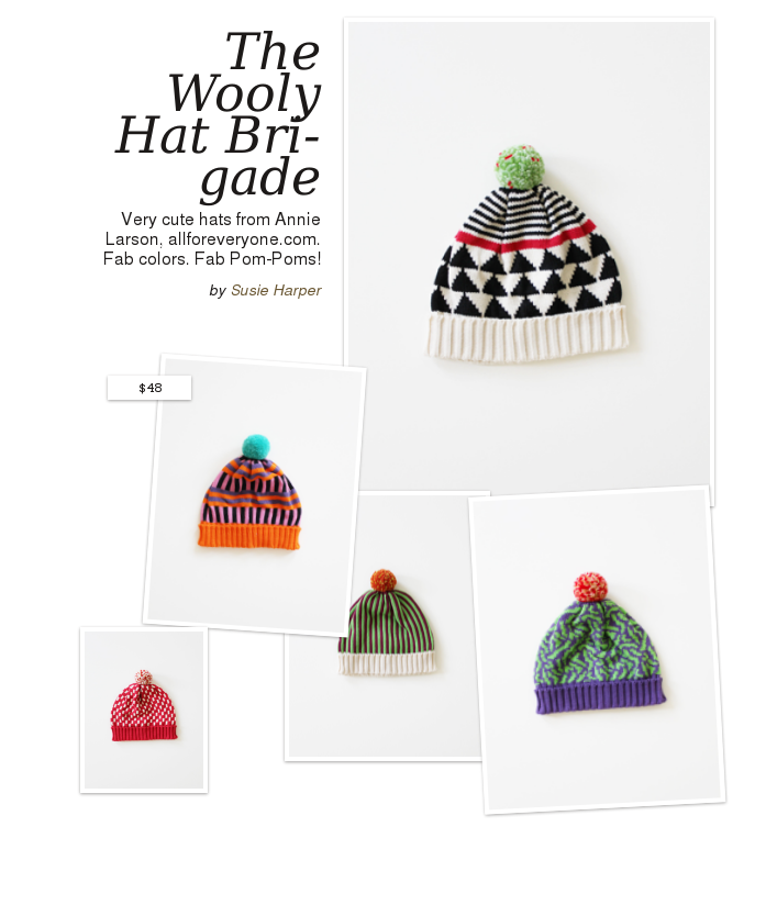 9b5a13f27e2 The Wooly Hat Brigade