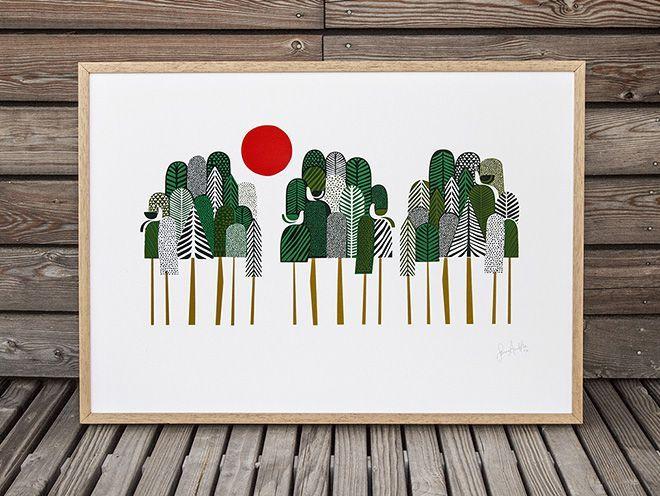 Sanna Annukka Forest