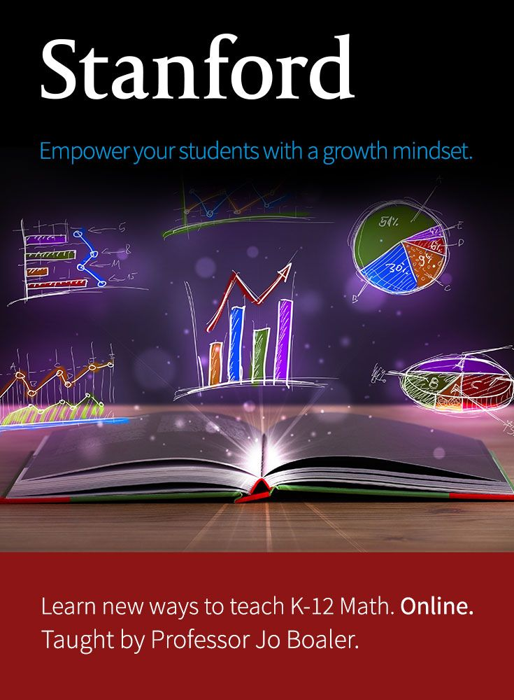 How to Learn Math For Teachers - This course explores new research ...