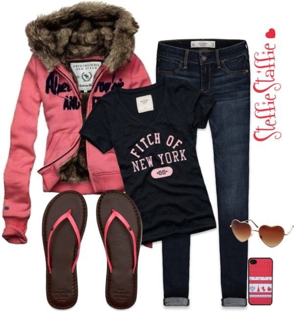 """""""A Comfy"""" by steffiestaffie on Polyvore"""