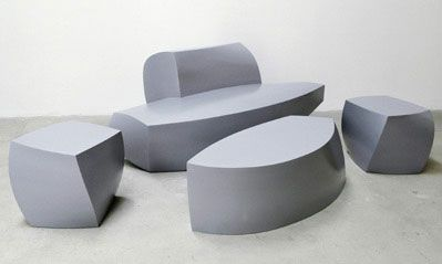 Heller Outdoor Furniture