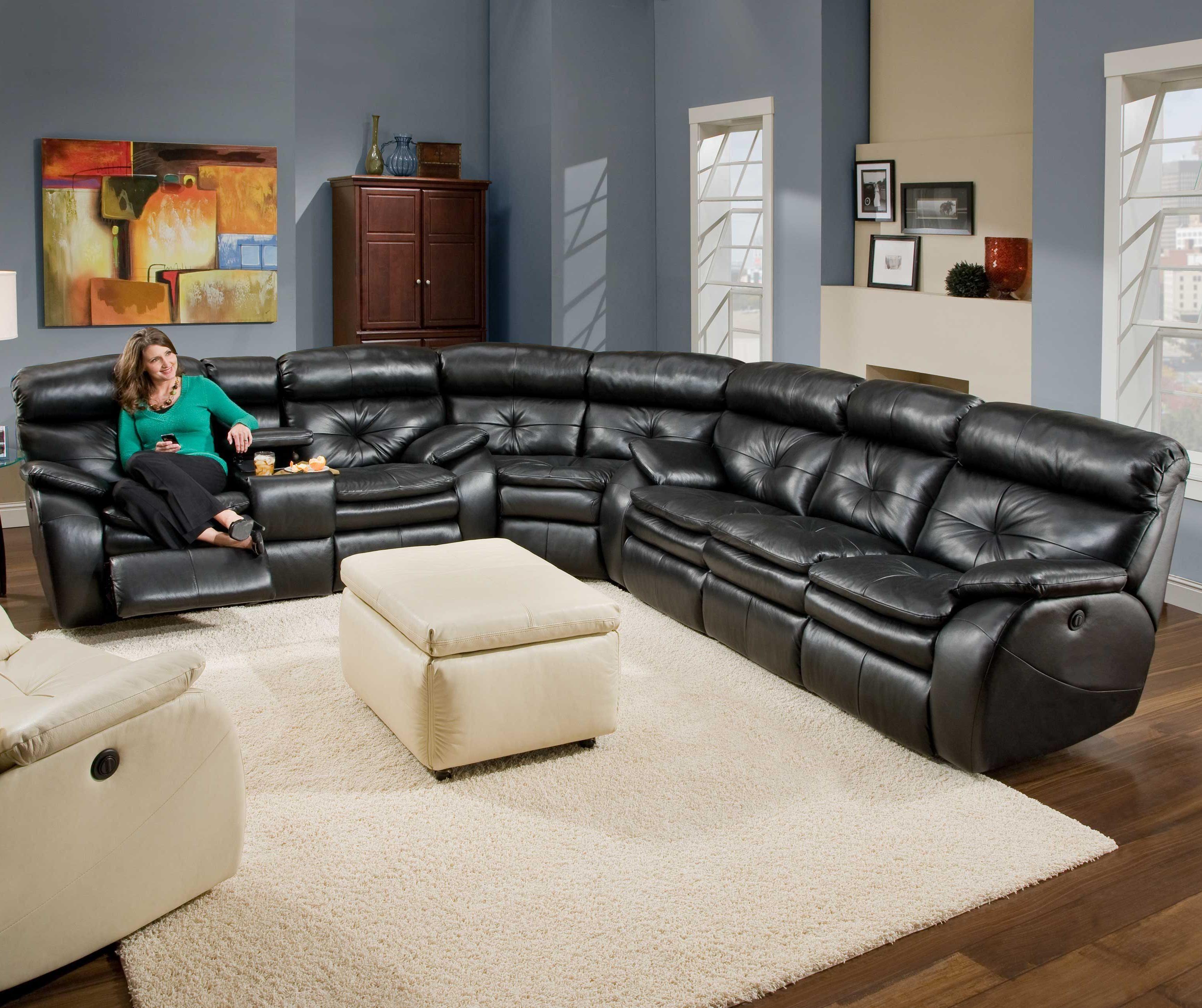 Southern motion jitterbug reclining sofa sectional turk furniture reclining sectional sofa joliet champaign bolingbrook la salle kankakee