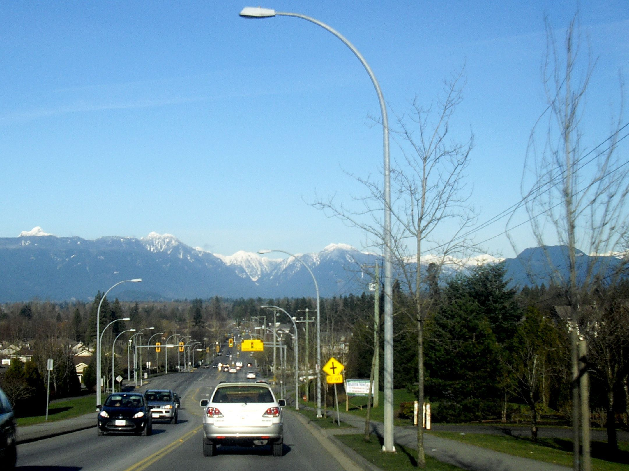 #Travel #Tour trip from #Abbotsford to #Langley for Women ...