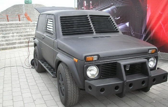 Pin By Dave Fox On Lada Niva In 2020 Niva Cars Custom Cars