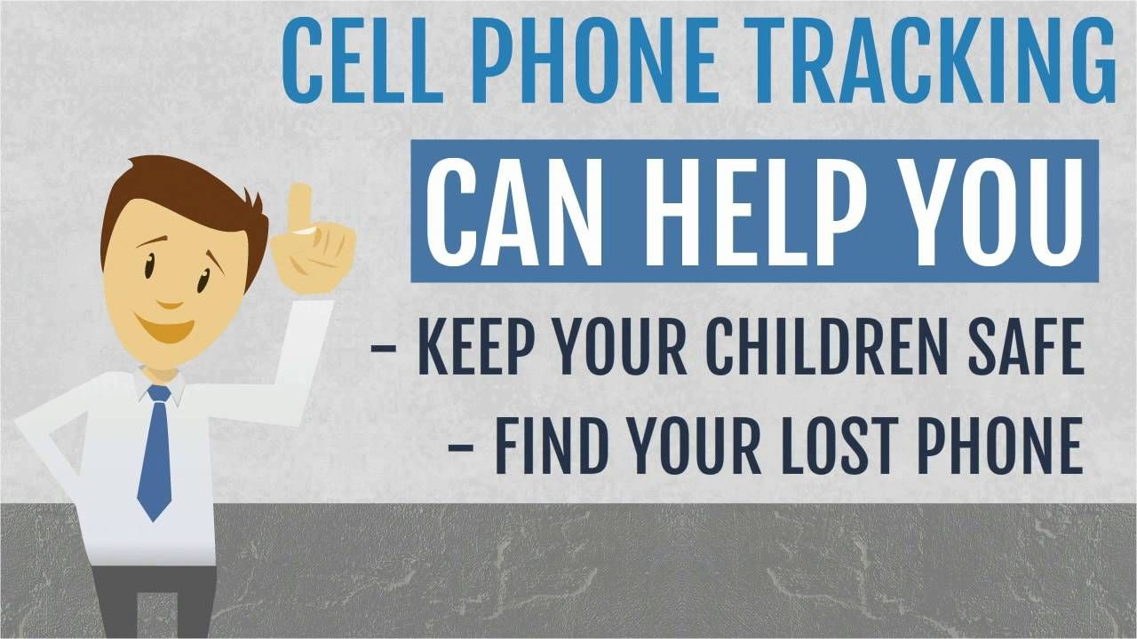 Cellular locator is the first free website for finding any