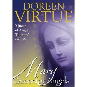 Mother Mary from Doreen Virtue  #HayHouseWishList