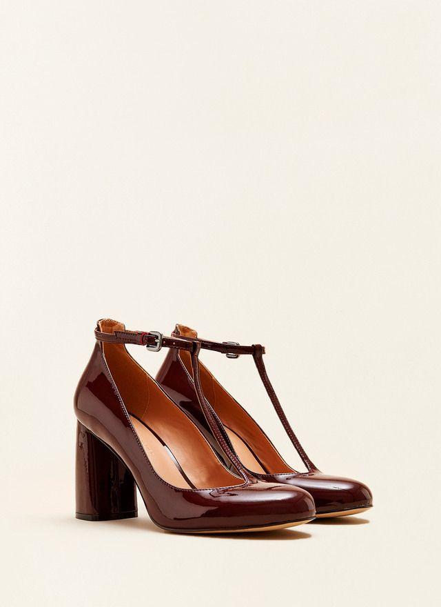 buy popular 08974 41dde Pin de Alicia Bermejo Salar en Accessories   Zapatos, Bolsos de mujer y  Zapatos de piel