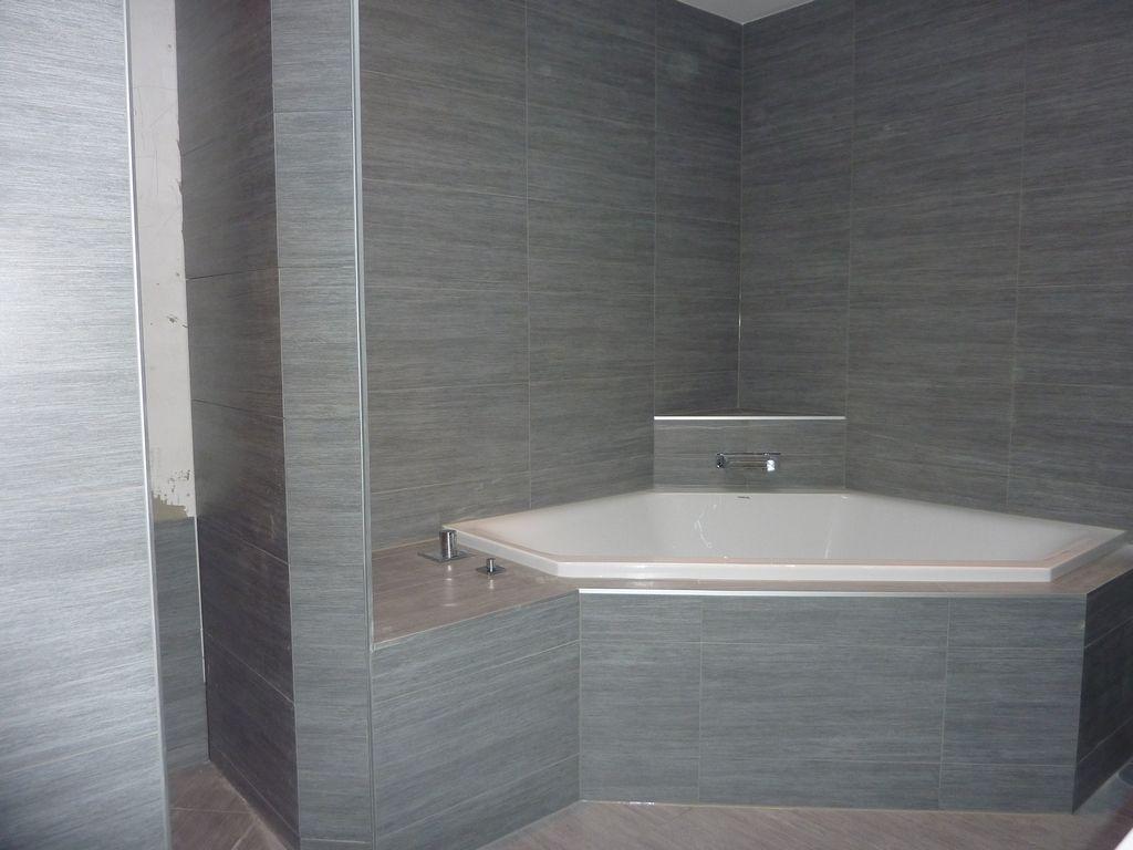 hoekbad - Google zoeken - badkamer | Pinterest - Hoekbad, Zoeken en ...